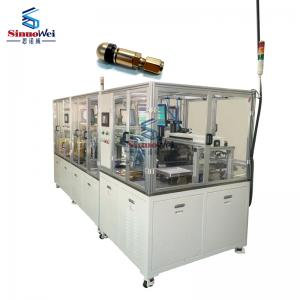 car valve stem machine