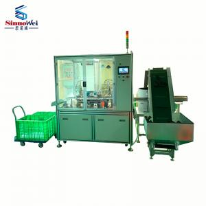 Quartz Clock Movements Machine